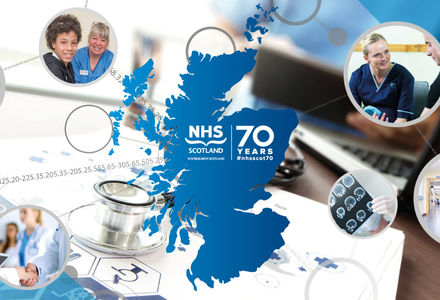 A simple guide to Scotland's Health Research and Innovation Ecosystem launches